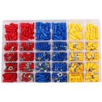 480PC CRIMP TERMINAL SET