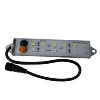 LED YELLOW-WHITE COMBO STRIP LIGHT 120MM