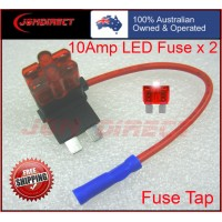 FUSE TAP ADD A CIRCUIT MEDIUM BLADE FUSE